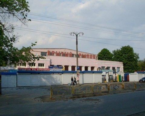 В Запорожье открыли продуктовые рынки: что там происходит