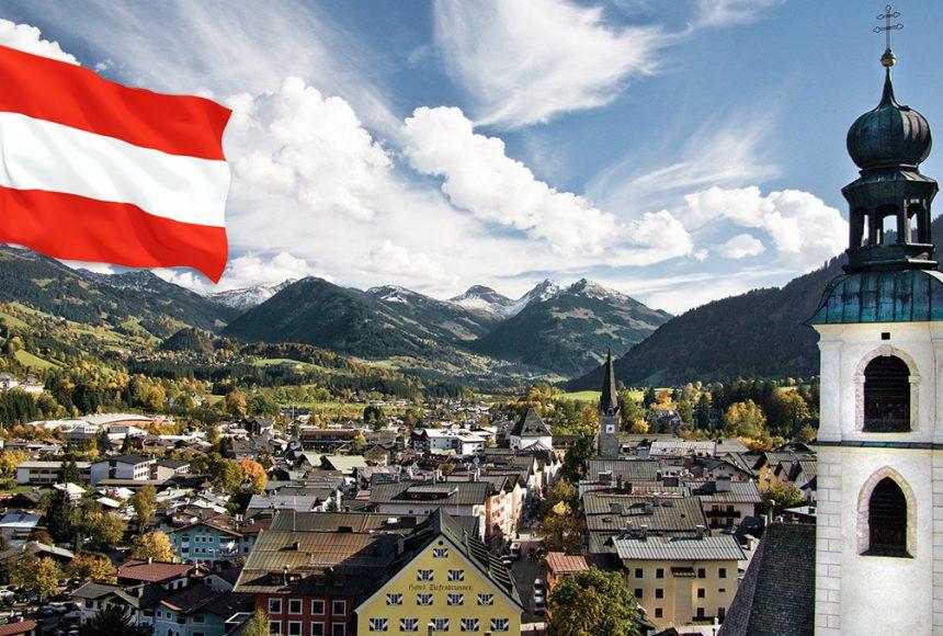 Австрия уже летом может открыться для туристов