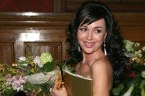 Анастасію Заворотнюк виписали з лікарні: скоро повернеться до роботи