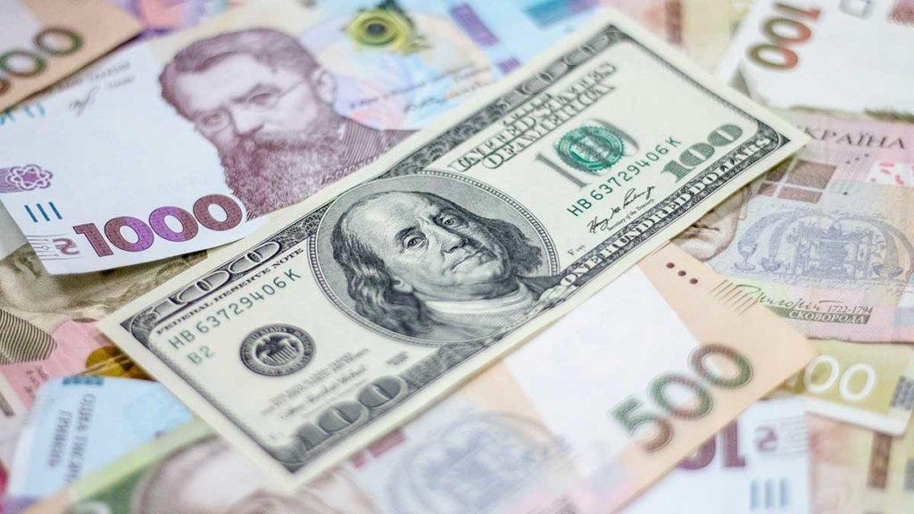 Іноземці почали виводити валюту з України: що відбувається з курсом валют