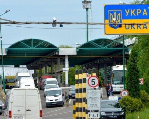 Травневі свята в Україні: які КПП будуть працювати для перетину кордону
