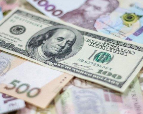 Що буде з курсом долара у травні: з'явився прогноз