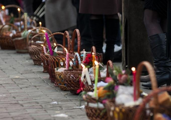 Великдень-2020: українцям дозволять відвідувати церкву на свято