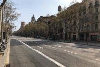 Испания собирается ослабить одно ограничение, введенное из-за пандемии