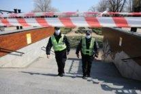 Комендантська година в Україні: які області під загрозою