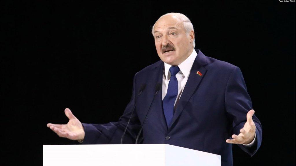 ВОЗ рекомендует Беларуси готовиться к худшему сценарию