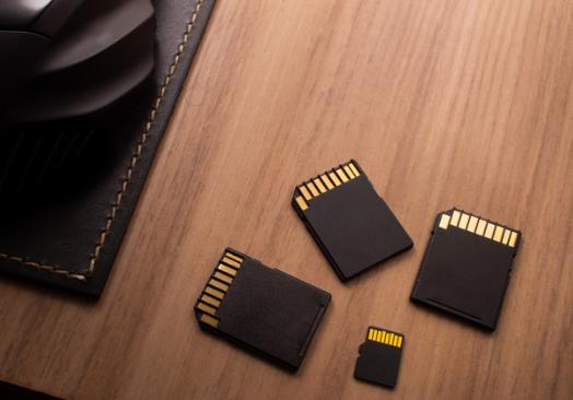 Найкращі карти пам'яті microSD для смартфонів і камер: огляд
