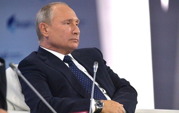 Росіяни записали гнівне звернення до Путіна через коронавірус