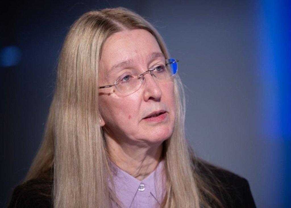 Супрун осудила протокол «лечения» от коронавируса в Украине
