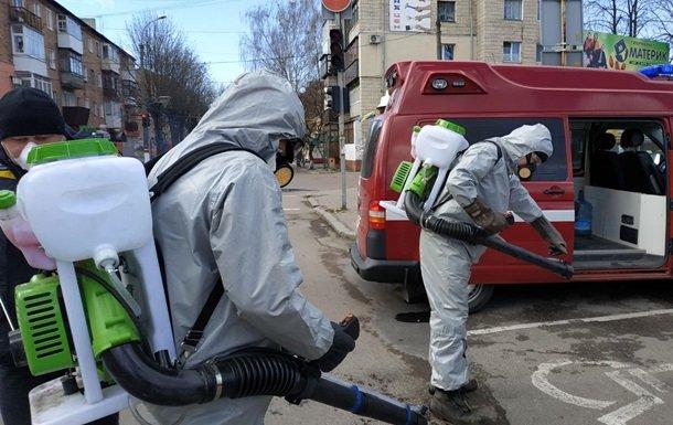В Киеве умер 36-летний больной коронавирусом: первые подробности