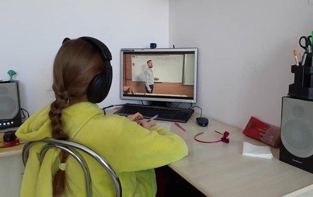 Школа онлайн: розклад уроків на ТБ під час карантину