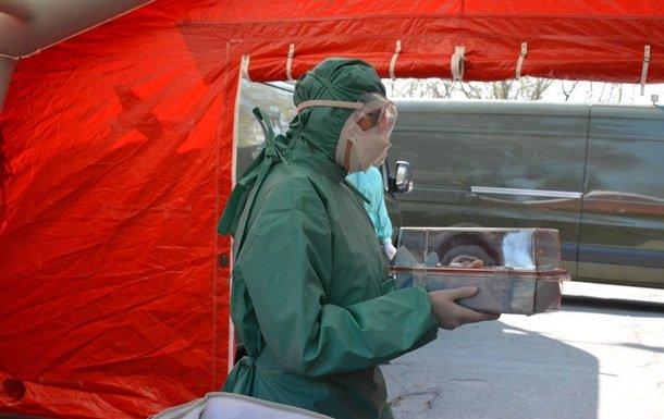 У Києві запровадили примусовий карантин у місцях спалаху коронавірусу: що це значить