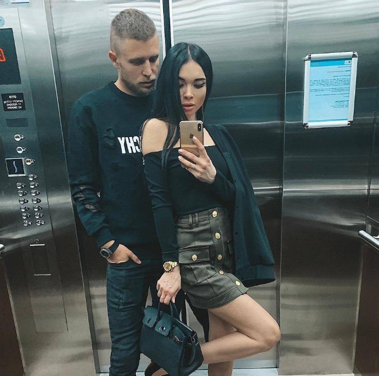 Знаменитий український футболіст розлучився з дружиною після 10 років шлюбу