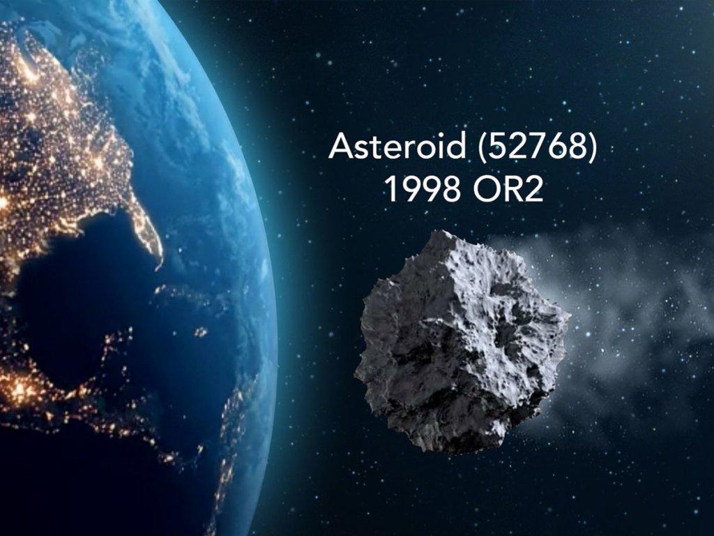 До Землі летить космічний вбивця: пряма трансляція