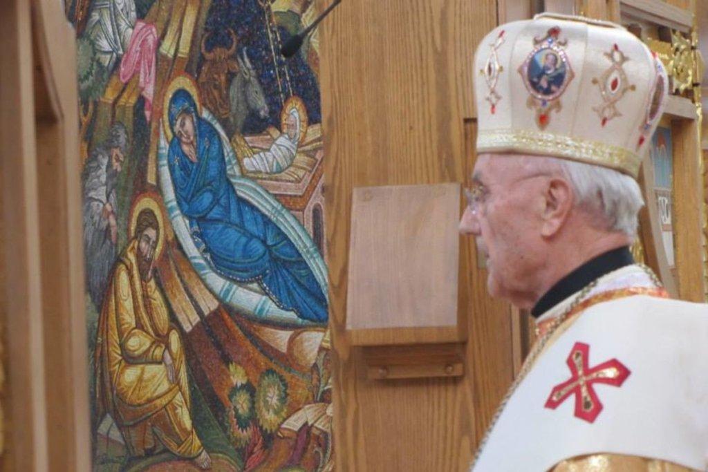 Єпископ УГКЦ помер з симптомами COVID-19