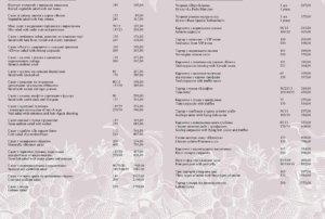 """Ресторан Тищенка """"Велюр"""" вляпався у скандал: з'явилися ціни з меню для віп-гостей"""