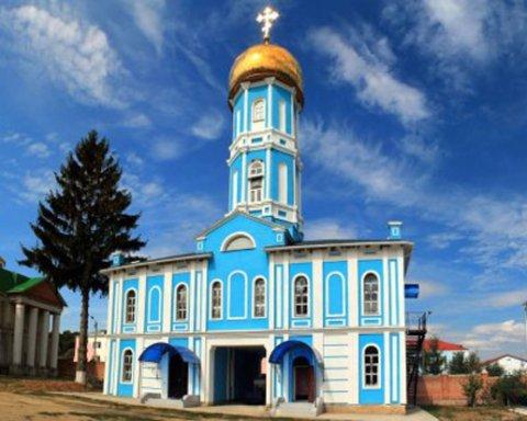 На Хмельнитчине произошла вспышка коронавируса среди монахинь московского патриархата