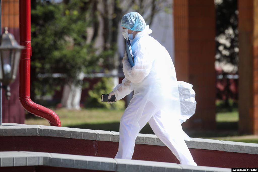 На базі санаторіїв в Україні розгорнуть COVID-госпіталі: подробиці