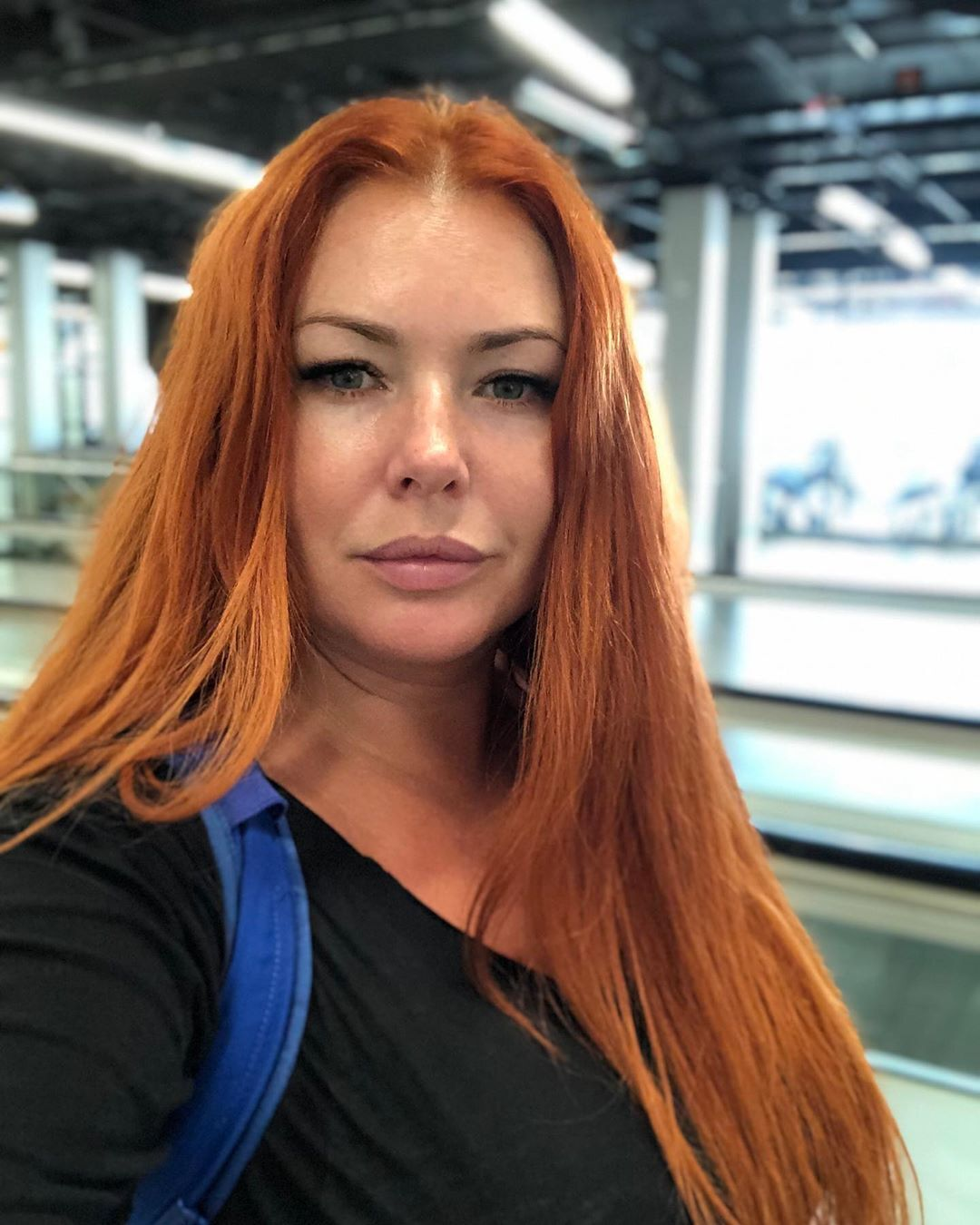 Хвора на коронавірус російська актриса втекла з карантину