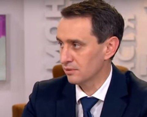 Ослабление карантина в Украине: что начнет работать с 11 мая