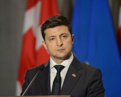 Зеленский назвал четкую дату окончания войны на Донбассе