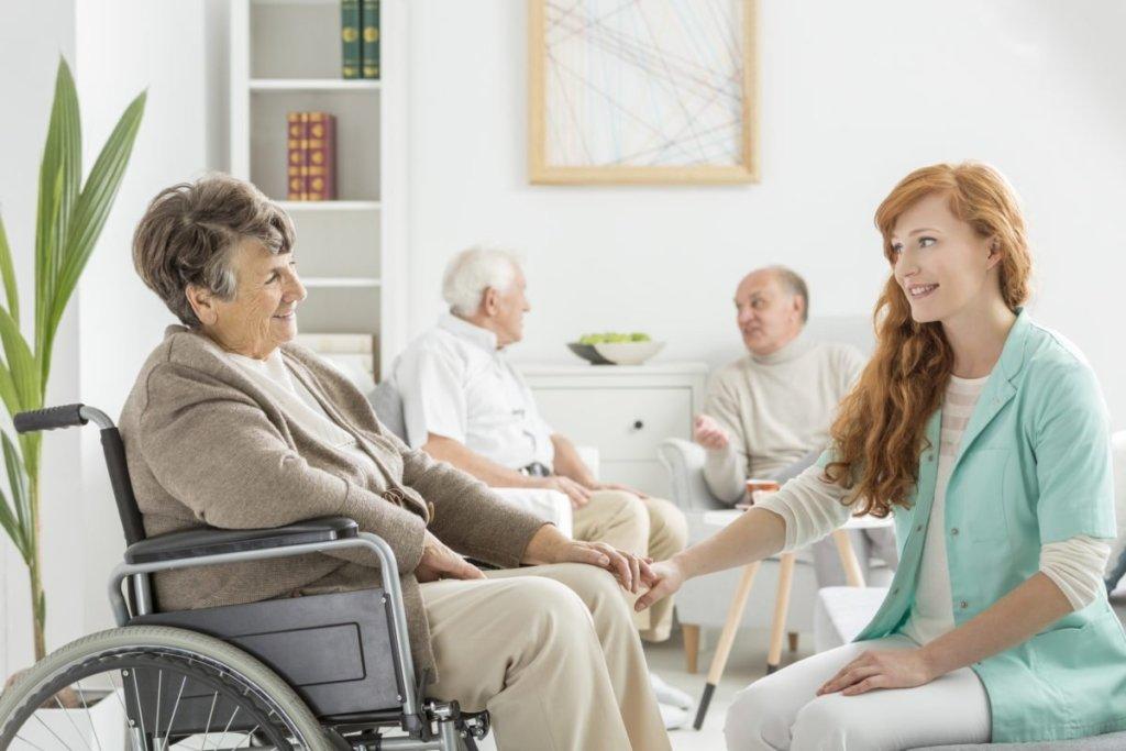 Спрятали 17 трупов: в США нашли тела мертвых пенсионеров в доме для престарелых