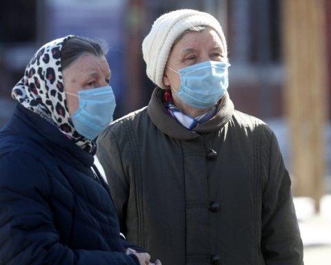 Коронавирус у пожилых людей: стало известно о нетипичные симптомы