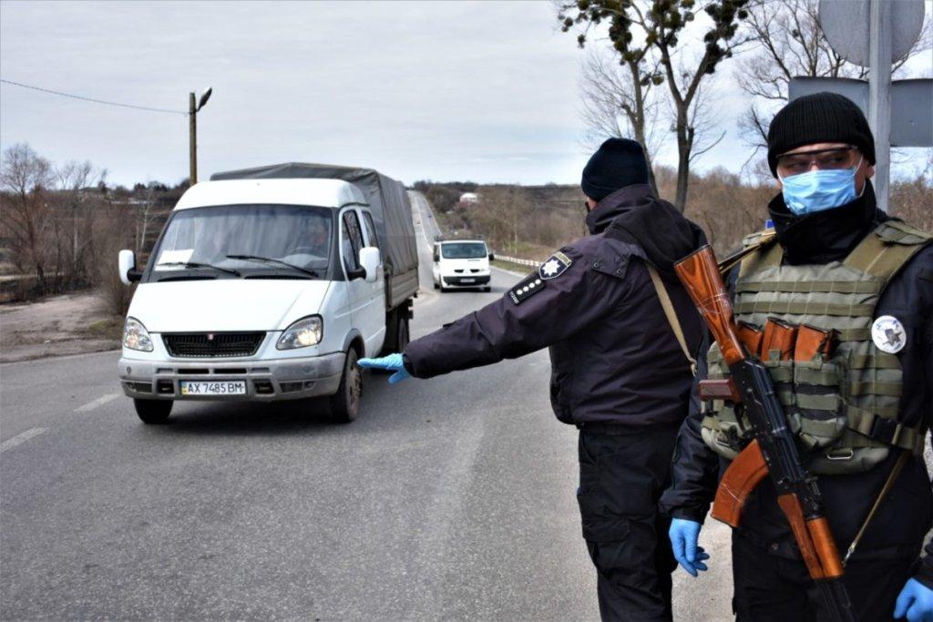 Въезжающих из Крыма и оккупированного Донбасса отправят на обязательную обсервацию