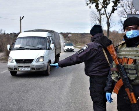 В'їжджаючих з Криму і окупованого Донбасу відправлять на обов'язкову обсервацію