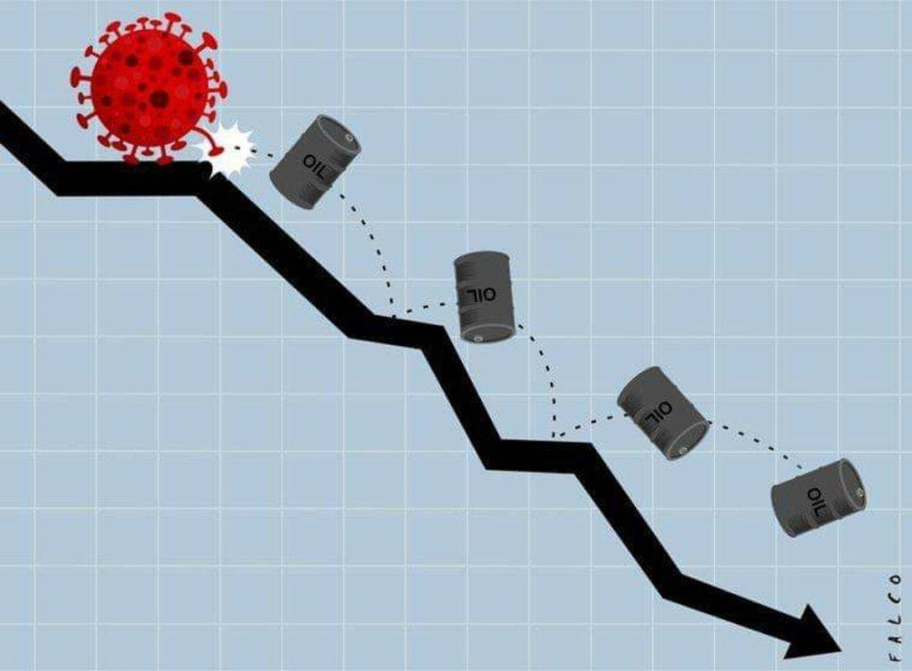 Цена нефти вышла из минуса: эксперт пояснил, что теперь будет