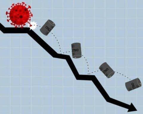 Цены на нефть рухнули по всему миру, но Украина не сможет этим воспользоваться: подробности