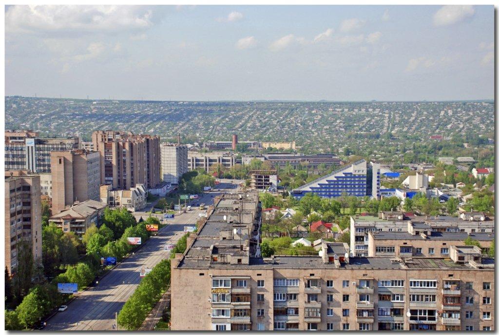 Бойовики переіменували Луганськ на Ворошиловград: з'явився документ
