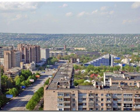 Боевики переименовали Луганск в Ворошиловград: появился документ