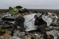 Дело МН17: найдены фотодоказательства запуска ракеты с российского «Бука»