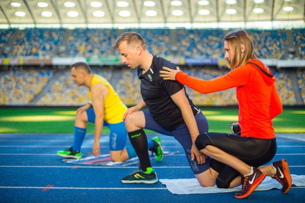 Спортсменов предупредили о высоком риске заражения коронавирусом