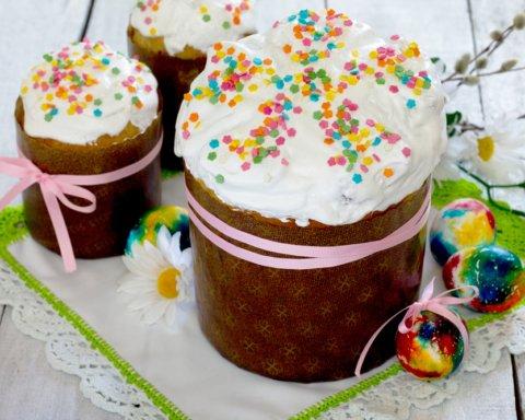 Великодні паски: перевірені рецепти святкової випічки
