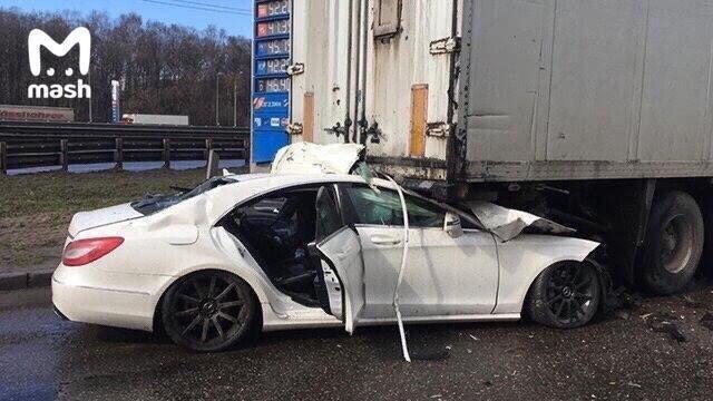 Епатажний блогер з України загинув у моторошній ДТП під Москвою
