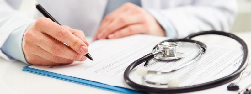 Как подписать декларацию с врачом онлайн: пошаговая инструкция