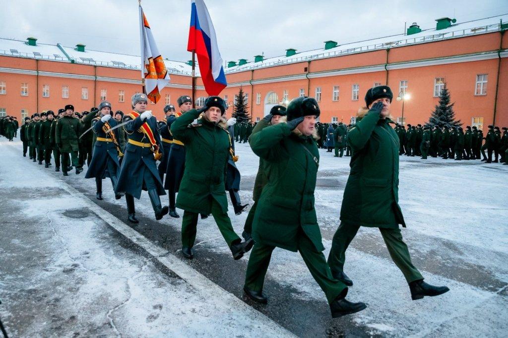 Путин под угрозой: охрана Кремля заразилась коронавирусом