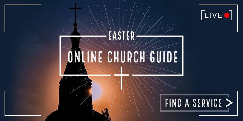 Пасха-2020: где и когда смотреть богослужения онлайн, полное расписание