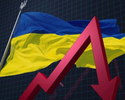 Эксперты дали прогноз: короновирус обвалит экономику Украины на 6% ВВП