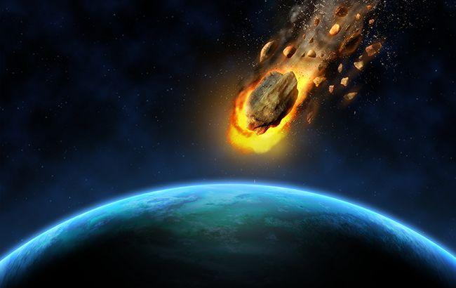 """До Землі летить космічний """"вбивця"""": усі подробиці"""