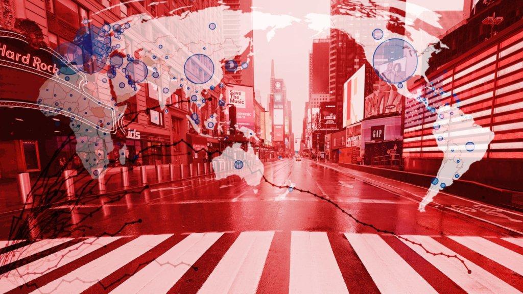 Китай пророкує нову хвилю COVID-19: які країни і коли постраждають