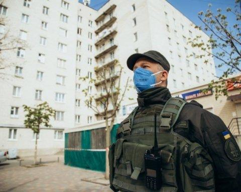 У гуртожитку у Вишневому вже 78 осіб заразилися на COVID-19