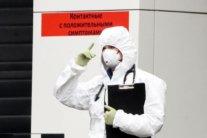 РФ намагається приховати справжню кількість хворих коронавірусом: розгорівся міжнародний скандал