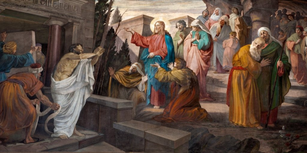 Лазарева субота 2021: історія та традиції свята