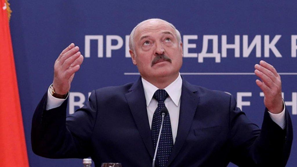 Лукашенко заявил о срыве подготовки «Майдана» в Беларуси
