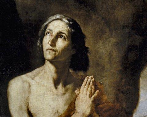 День Марії Єгипетської: що не можна робити у цей день