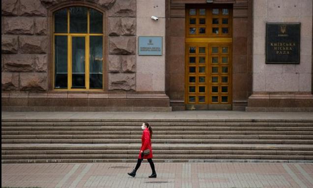 Примусовий карантин у Києві: влада повідомила подробиці