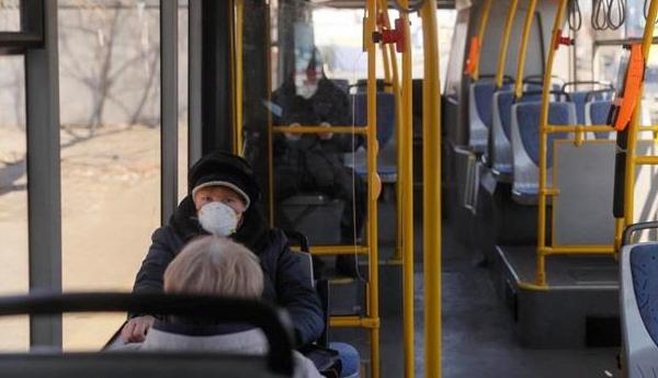 После карантина в Украине хотят повысить цены на проезд